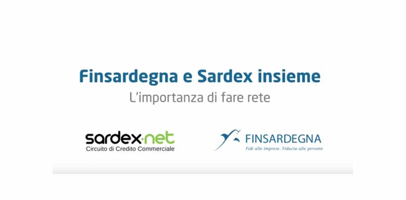 Finsardegna e Sardex insieme: nuove reti e sinergie per il territorio