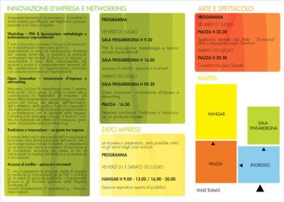 Ecosistema Impresa, il programma dell'evento.