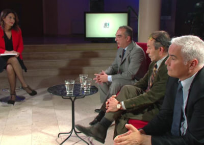 Ekonomica. Quinta puntata del talk show su Eja TV