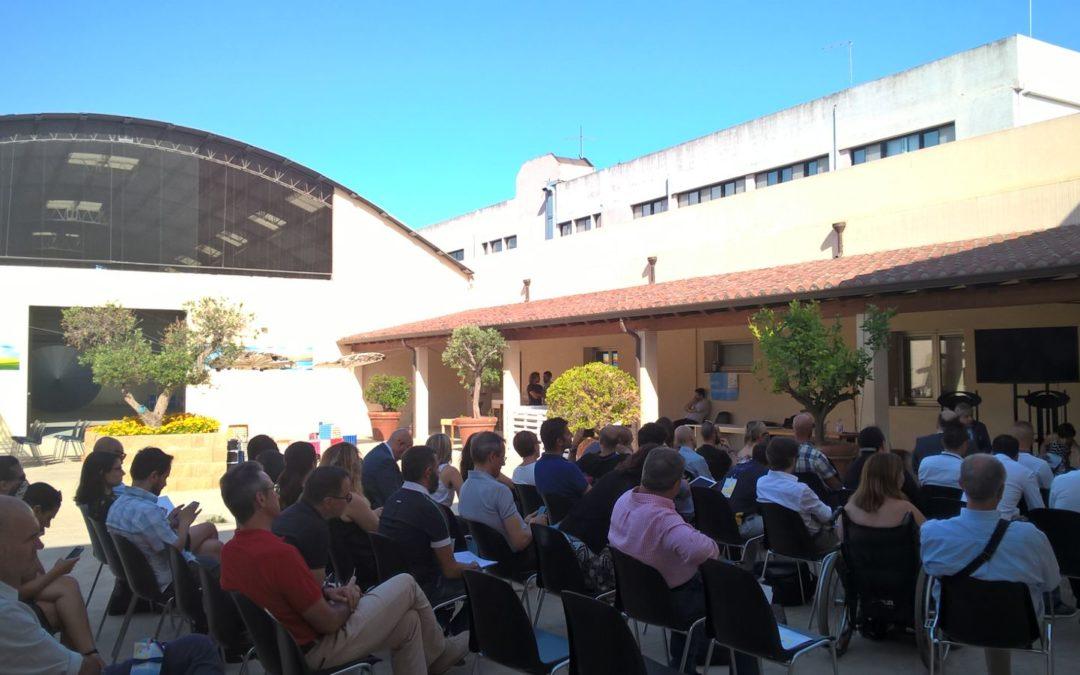 Si chiude la prima edizione di Ecosistema Impresa, l'evento di Finsardegna dedicato alle imprese