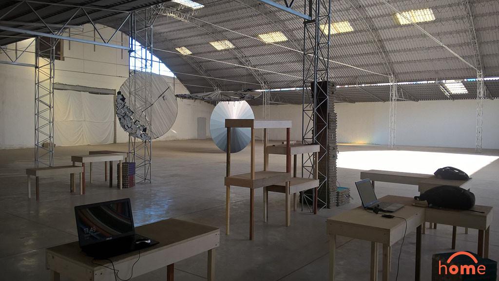 """Nasce a Cagliari """"hOMe"""", lo spazio di Finsardegna che diventerà la nuova casa per artisti, creativi, artigiani e designer"""