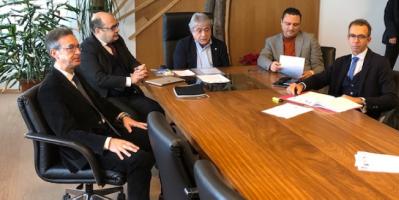 Fidicoop, Finsardegna e Unifidi: nasce 'Pàris', il primo contratto di rete in Sardegna